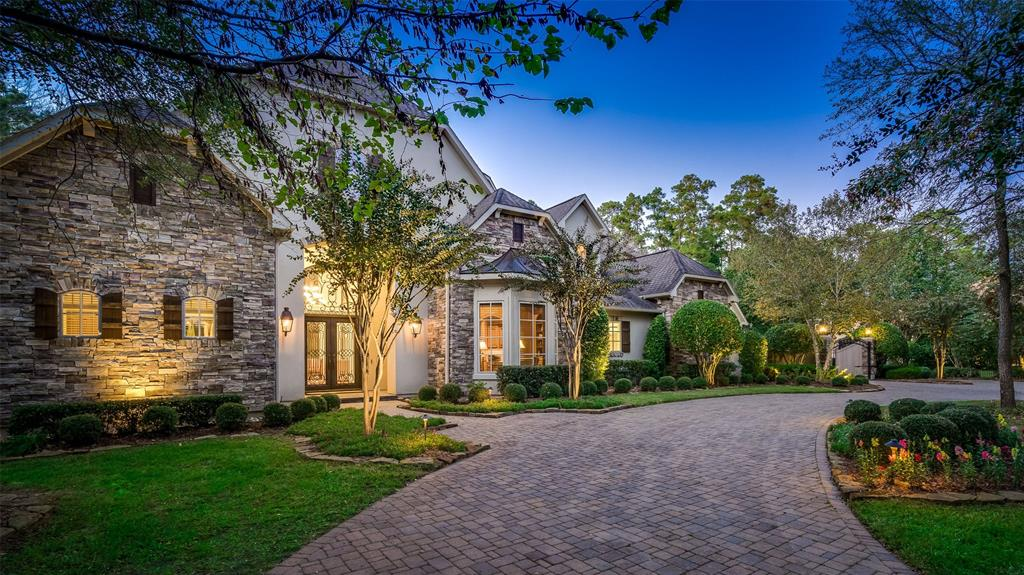10 Palmer Crest, The Woodlands, TX 77381