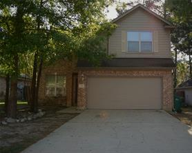 216 doncaster street, conroe, TX 77303