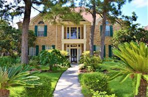 6023 Ancient Oaks Drive, Humble, TX 77346