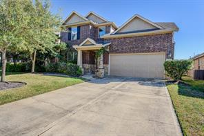 20515 N Blue Hyacinth Drive, Cypress, TX 77433