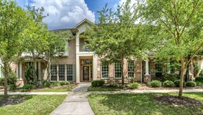 22 Pipers Green, The Woodlands, TX, 77382