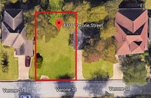 4316 Verone, Bellaire, TX, 77401