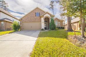 75 Wading Pond, The Woodlands, TX, 77375