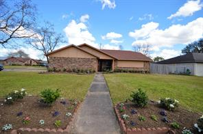 1801 Parkcrest, Alvin, TX, 77511