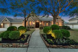 23814 Legendary Lane Drive, Katy, TX 77494