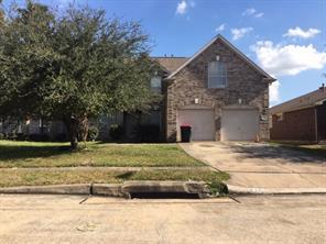 8315 Ballina Ridge, Houston TX 77083
