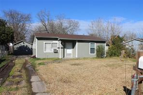 206 Francis, Baytown, TX, 77520