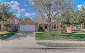 3348 Lakeway Lane, Pearland, TX 77584