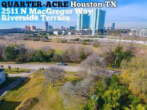 2511 Macgregor, Houston, TX, 77004