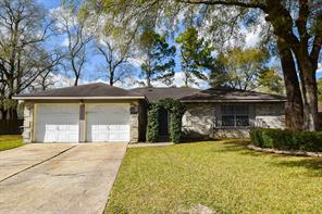 13307 Rampchester, Houston, TX, 77015