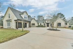 32603 green bend court, magnolia, TX 77354