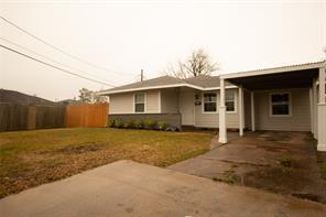 12218 Coulson Street, Houston, TX 77015