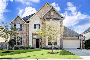 2623 Holbrook Springs Lane, League City, TX 77573