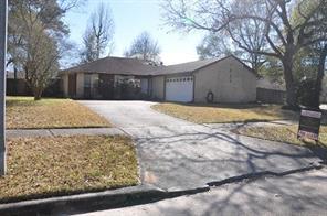 7310 Foxhurst, Humble, TX, 77338