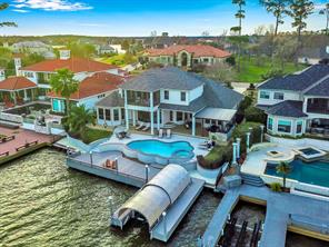 Located in the gated community of Bentwater on Lake Conroe in the prestigious Bentwater Estates.