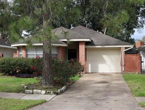 8631 Laurel Trails, Houston, TX, 77095