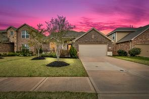 3702 Bailey Meadow, Richmond, TX, 77406