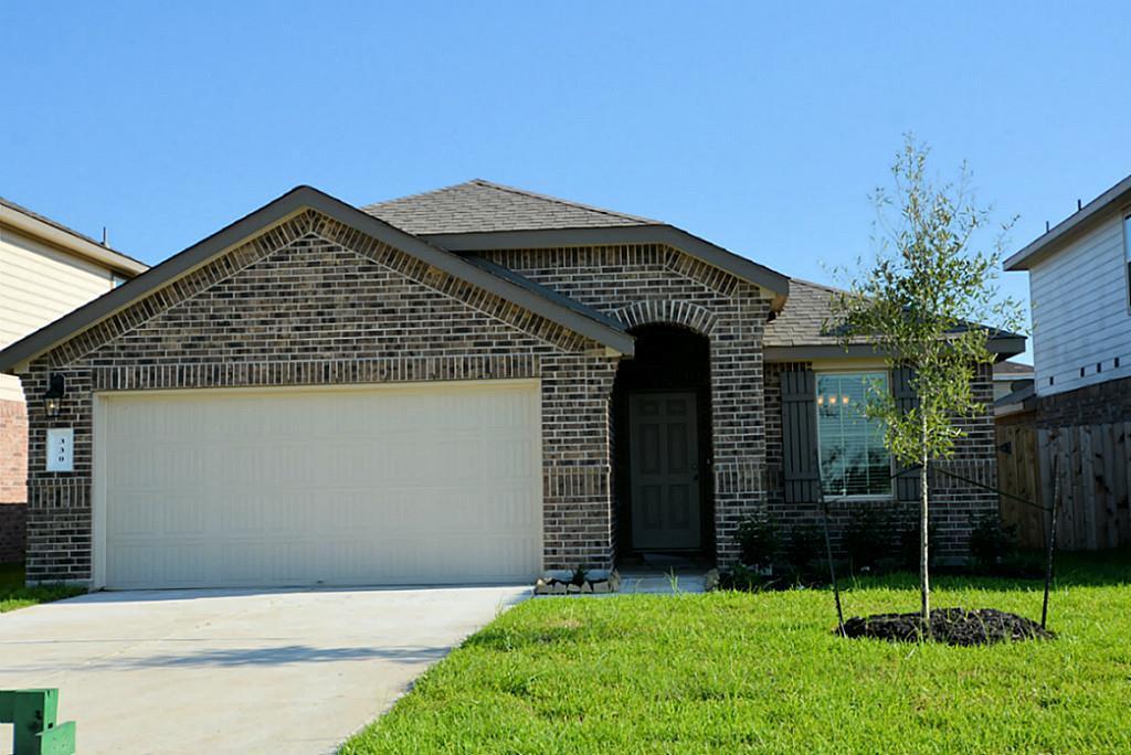 12606 Amaurot Lane, Houston, TX 77047