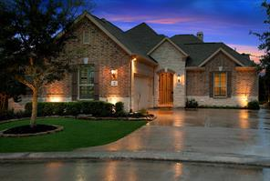 58 Witherbee Place, The Woodlands, TX 77375