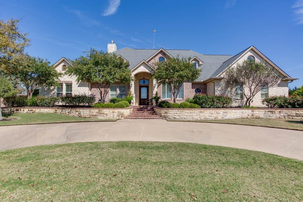 7043 Riverstone Drive, Bryan, TX 77808