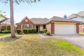 1014 Linkwood, Pearland, TX, 77581
