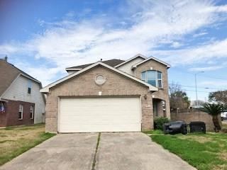 5402 Tidewater Drive, Houston, TX 77085