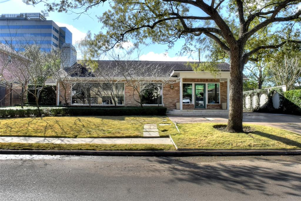 2123 Macarthur Street, Houston, TX 77030
