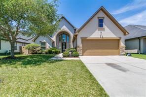 1612 Garden Lakes Drive, Friendswood, TX 77546