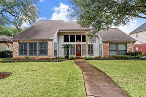 1054 Trapper Hill, Houston, TX, 77077