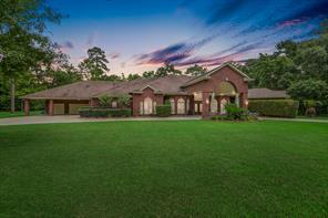 10982 Lake Forest, Conroe TX 77384