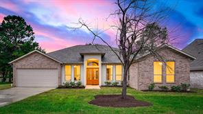 61 South Wind Dr, Montgomery, TX 77356