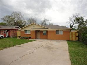 306 Brownell, La Porte, TX, 77571
