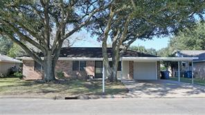 1420 Mahlmann, Rosenberg, TX, 77471