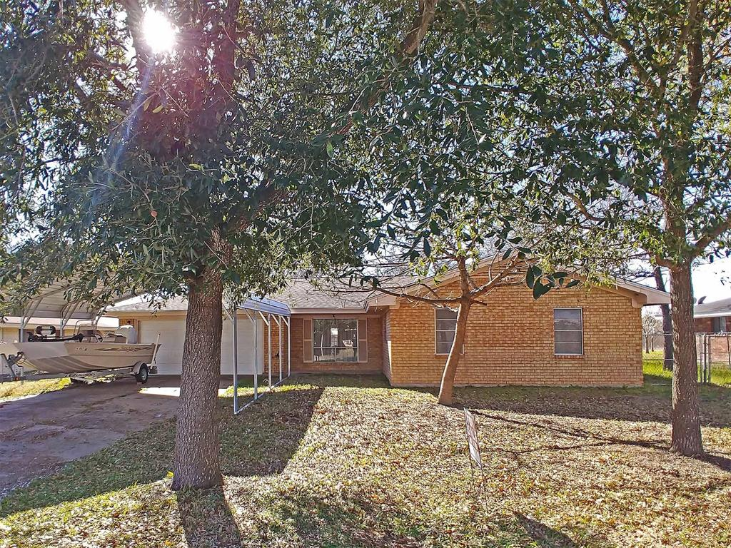 140 Rosa Lee, Somerville, TX 77879