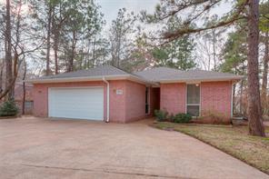 1634 Green Briar Drive, Huntsville, TX, 77340