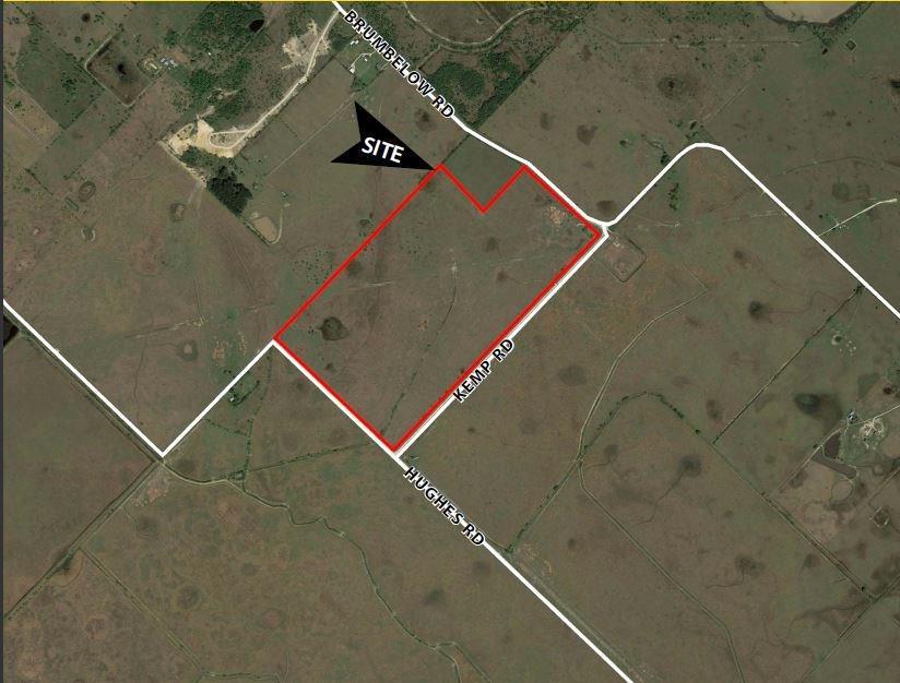 0 Brumbelow Road, Needville, TX 77461