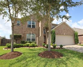 2708 Barons Cove, Pearland, TX, 77584