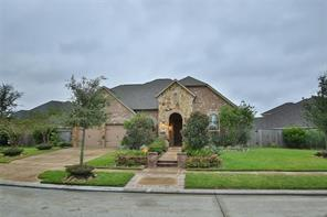 19519 Crescent Haven Drive, Cypress, TX 77433