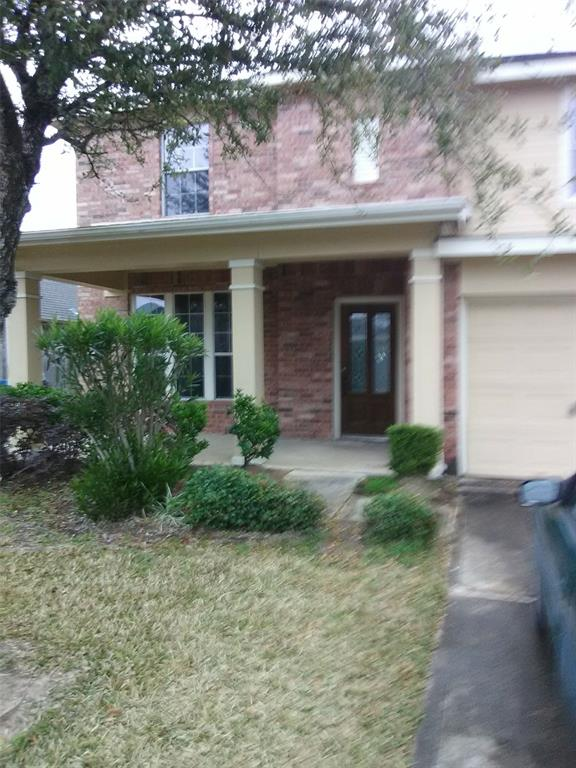 16230 Hidden Crest Drive, Houston, TX 77049
