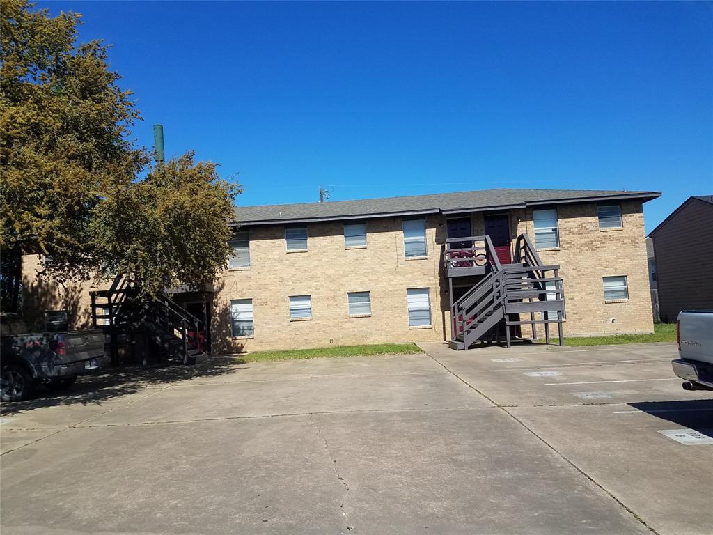 303 Spruce Street 1-8, College Station, TX 77840
