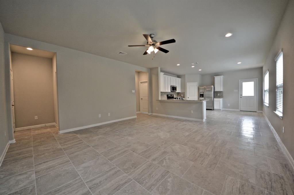 1602 South City Oaks Lane, Houston, TX 77047