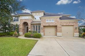 22923 deforest ridge lane, katy, TX 77494