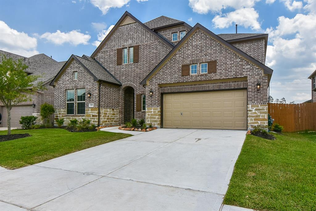 Luxury Homes in Spring TX 77386   Upscale Houses in Spring 77386
