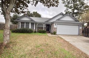 19906 Big Timber, Humble, TX, 77346