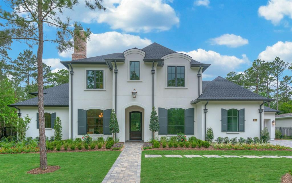 505 Grand Palisade Place, Montgomery, TX 77316