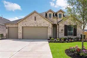 8523 Catlina Manor Lane, Richmond, TX, 77407