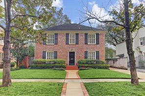 3029 Tangley Road, West University Place, TX 77005