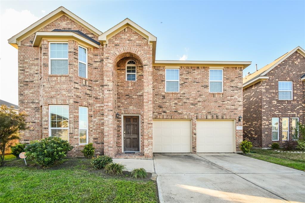 13715 Yardmaster Trail, Houston, TX 77034