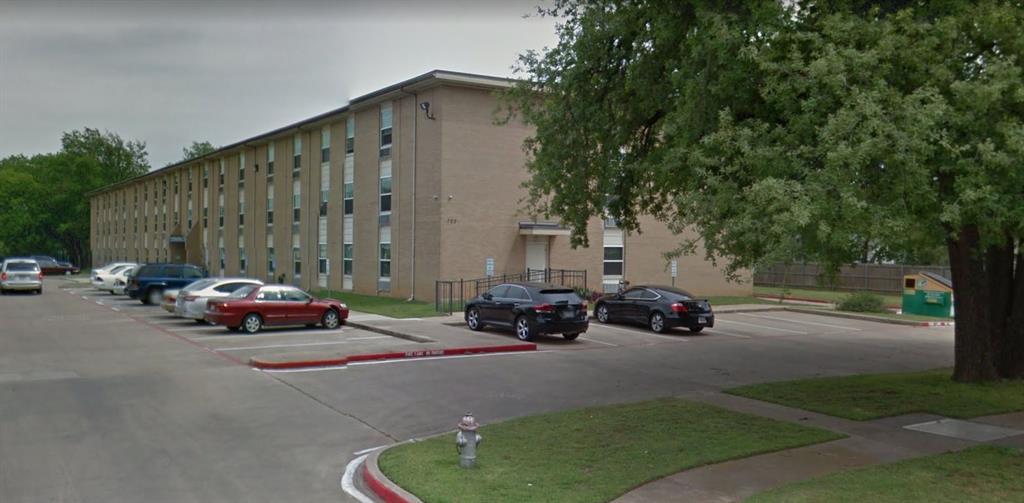 709 Magnolia Street, Arlington, TX 76012