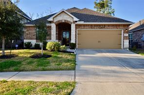 16915 Lake Willowby, Houston, TX 77044
